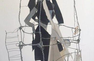 Fil d'ariane Corine Veret-Collin Du 26/10 au 24/11