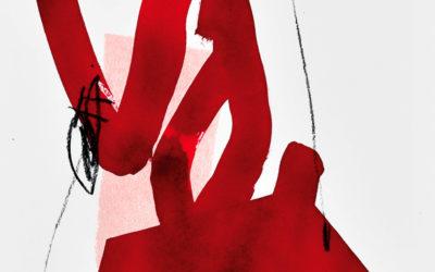 """""""Le cœur battant"""" de Philippe LECOMTE  Exposition du 6 septembre au 5 octobre 2019"""