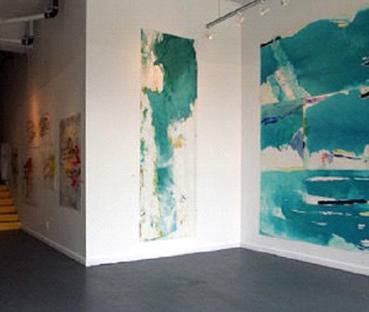 Visite d'atelier d'artiste : François Jeune, jeudi 21 novembre à 15h15