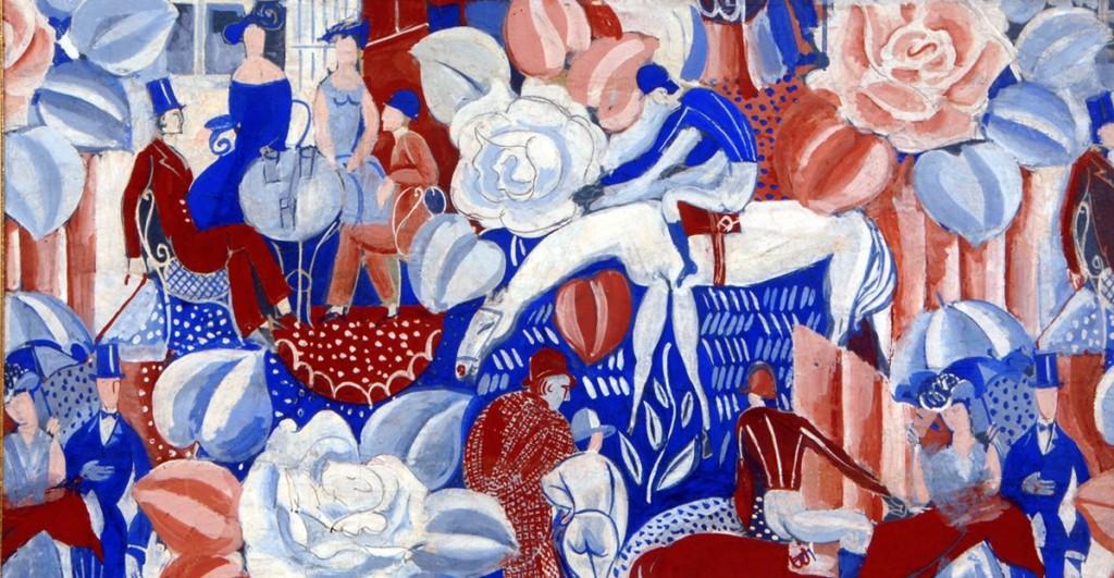 """Sortie au Musée des beaux-Arts de Quimper – """"Les années folles"""" Raoul Dufy – jeudi 13 février 2020"""