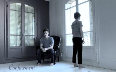 Marie-Claude Pietragalla – Confinement !