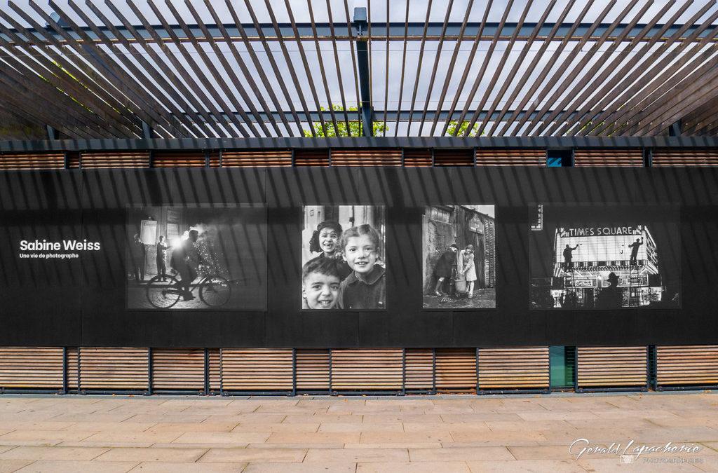 Une vie de photographe – Sabine WEISS | Le Kiosque  Du 18/06/2020 au 06/09/2020