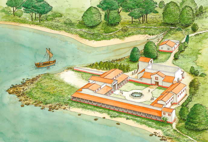 Mané Vechen – Un art de vivre à la romaine