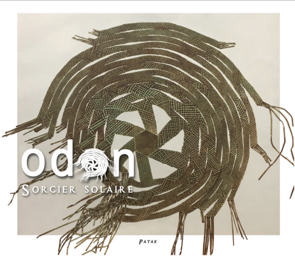 Odon – Sorcier solaire – Galerie Cécile Loiret