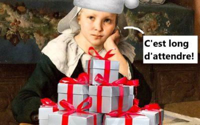 Parenthèse Culture N° 13 –  Noël 2020